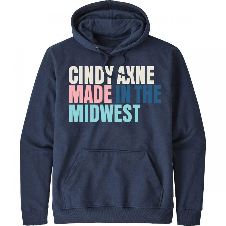 Made In The Midwest Alt Hoodie